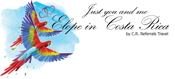 Elope in Costa Rica Logo